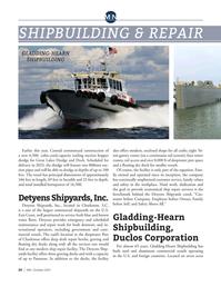 Marine News Magazine, page 24,  Oct 2021