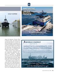 Marine News Magazine, page 25,  Oct 2021