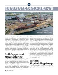 Marine News Magazine, page 26,  Oct 2021