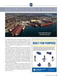 Marine News Magazine, page 27,  Oct 2021