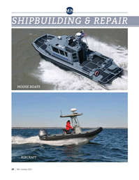 Marine News Magazine, page 28,  Oct 2021
