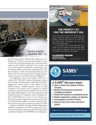 Marine News Magazine, page 31,  Oct 2021