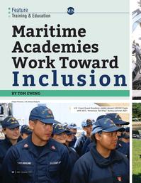 Marine News Magazine, page 32,  Oct 2021