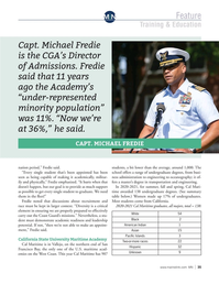 Marine News Magazine, page 35,  Oct 2021