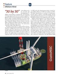 Marine News Magazine, page 42,  Oct 2021