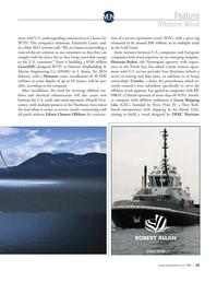 Marine News Magazine, page 45,  Oct 2021