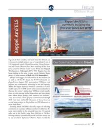 Marine News Magazine, page 47,  Oct 2021