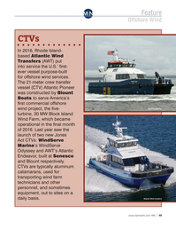 Marine News Magazine, page 49,  Oct 2021