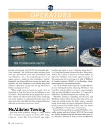 Marine News Magazine, page 52,  Oct 2021