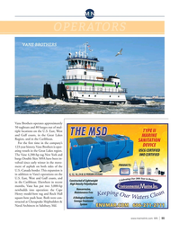 Marine News Magazine, page 55,  Oct 2021
