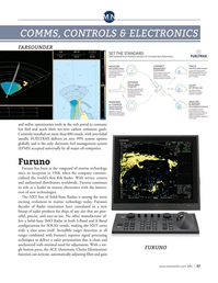 Marine News Magazine, page 57,  Oct 2021