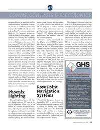 Marine News Magazine, page 59,  Oct 2021