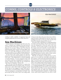 Marine News Magazine, page 60,  Oct 2021
