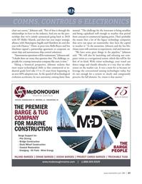 Marine News Magazine, page 61,  Oct 2021