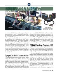 Marine News Magazine, page 63,  Oct 2021
