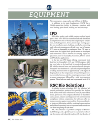 Marine News Magazine, page 64,  Oct 2021