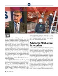Marine News Magazine, page 68,  Oct 2021