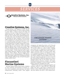 Marine News Magazine, page 70,  Oct 2021