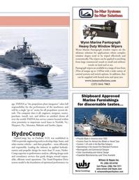 Marine News Magazine, page 71,  Oct 2021
