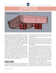 Marine News Magazine, page 72,  Oct 2021