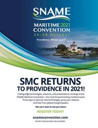 Marine News Magazine, page 76,  Oct 2021