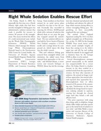 Marine Technology Magazine, page 16,  Apr 2005 Florida