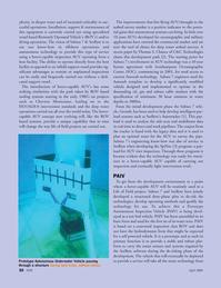 Marine Technology Magazine, page 30,  Apr 2005 SMART technology
