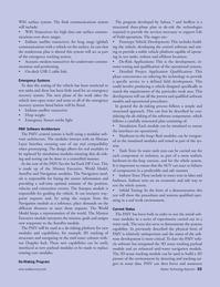 Marine Technology Magazine, page 33,  Apr 2005 final communications system