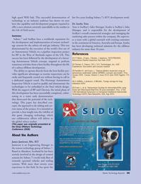 Marine Technology Magazine, page 35,  Apr 2005 BP