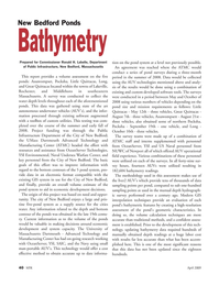 Marine Technology Magazine, page 40,  Apr 2005 Ronald H. Labelle