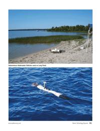 Marine Technology Magazine, page 41,  Apr 2005