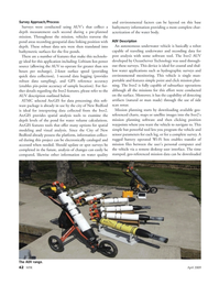Marine Technology Magazine, page 42,  Apr 2005 Iver2