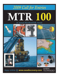 Marine Technology Magazine, page 46,  Apr 2005