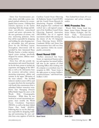 Marine Technology Magazine, page 49,  Apr 2005 Heidi Clark