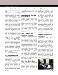 Marine Technology Magazine, page 52,  Apr 2005