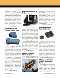 Marine Technology Magazine, page 55,  Apr 2005 ASIC