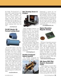 Marine Technology Magazine, page 55,  Apr 2005 ASIC