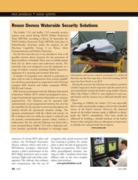 Marine Technology Magazine, page 56,  Apr 2005 Mine Countermeasures