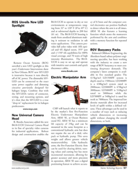 Marine Technology Magazine, page 57,  Apr 2005 salt water applications