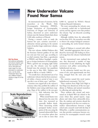 Marine Technology Magazine, page 9,  Jul 2005 Oregon