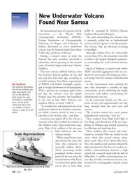 Marine Technology Magazine, page 9,  Jul 2005 Oregon