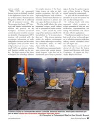 Marine Technology Magazine, page 24,  Jul 2005 Richard J. Brunson