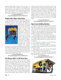 Marine Technology Magazine, page 27,  Jul 2005 UK Royal Navy Britain
