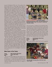 Marine Technology Magazine, page 36,  Jul 2005 Gulf of Mexico