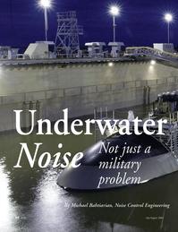 Marine Technology Magazine, page 39,  Jul 2005
