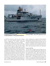 Marine Technology Magazine, page 44,  Jul 2005 Noise