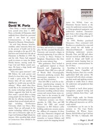 Marine Technology Magazine, page 48,  Jul 2005 Maine