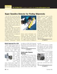 Marine Technology Magazine, page 51,  Jul 2005 steel