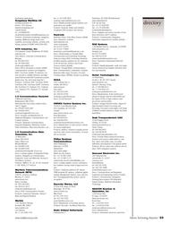 Marine Technology Magazine, page 58,  Jul 2005 high rsolution radar processors