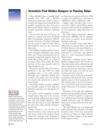Marine Technology Magazine, page 7,  Jul 2005 The New York Times